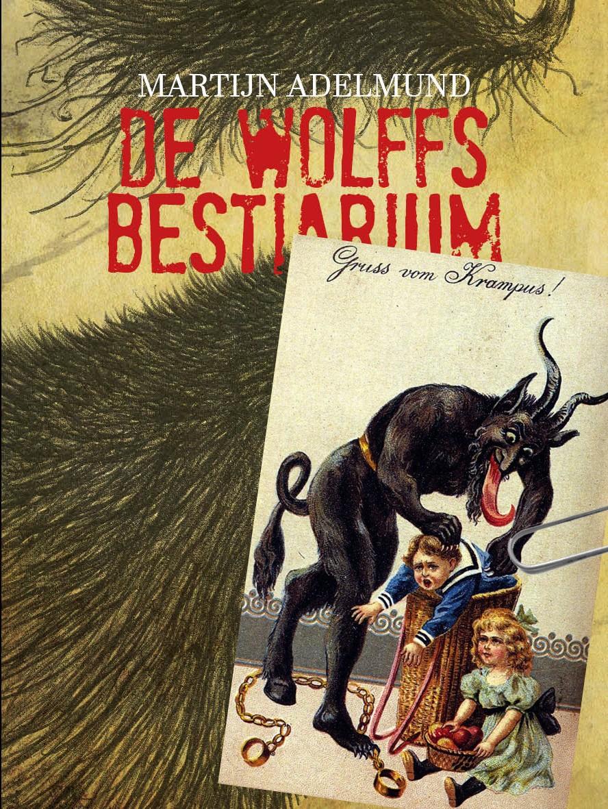 De Wolffs Bestiarium - Krampus-editie